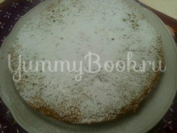 Миндально - лимонный пирог в мультиварке - шаг 7