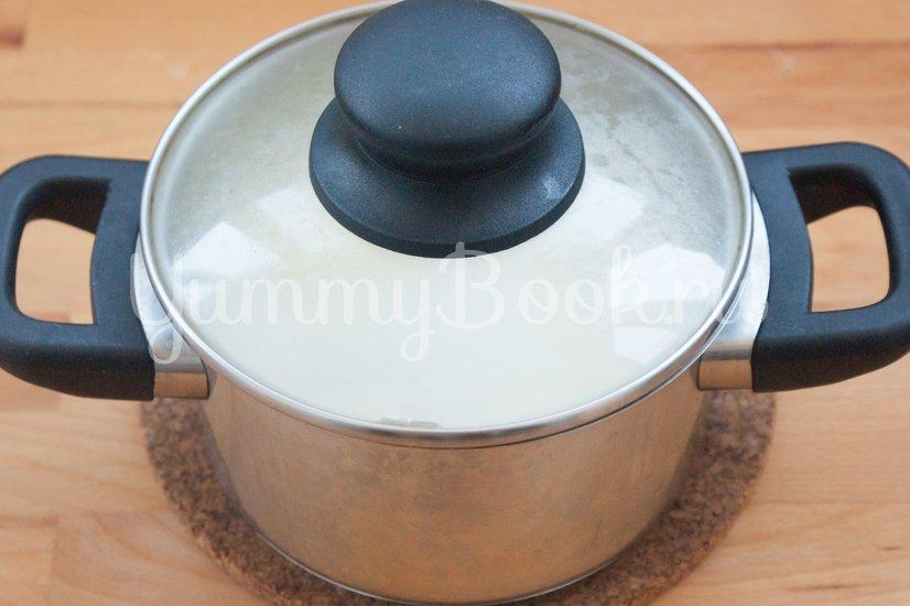 Кускус на молоке - шаг 5