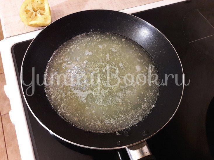 Свинина в сливочно-лимонном соусе - шаг 9