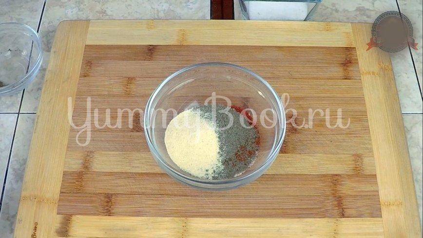 Сыровяленое мясо индейки - шаг 2