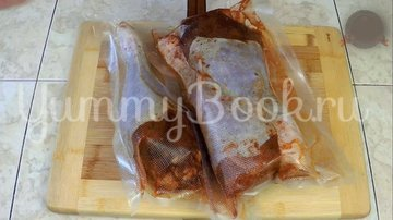 Сыровяленое мясо индейки - шаг 9