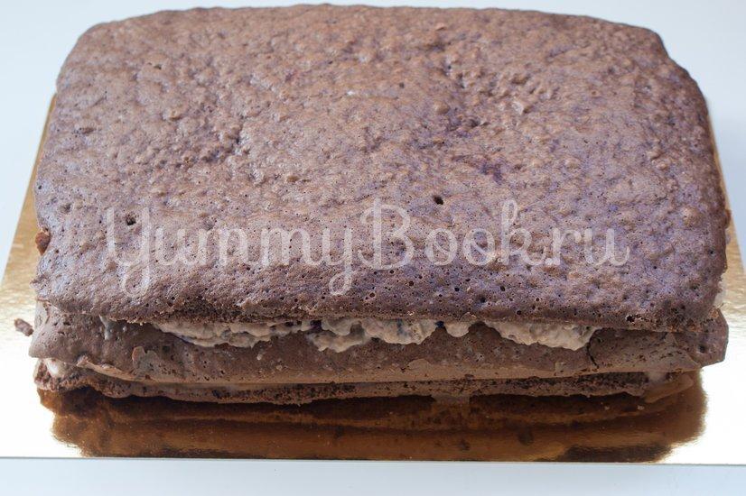"Торт ""Тюльпан"" - шаг 19"