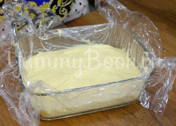 Жареное молоко -  десерт в хрустящей корочке - шаг 4