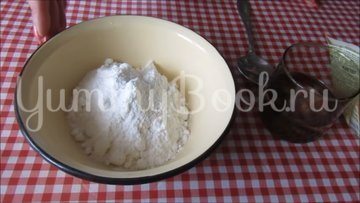 Пасхальные куличи на молоке  - шаг 8