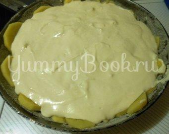 Сытный пирог - шаг 11