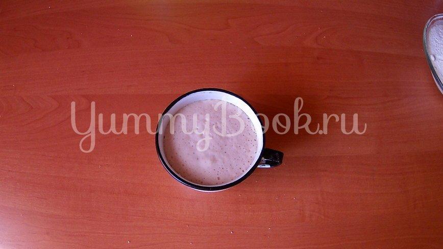 Творожные булочки (дрожжевые) - шаг 1