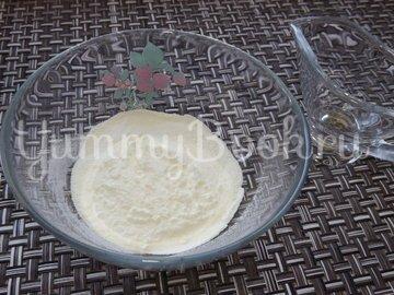 Кулич сдобный с глазурью на сгущенном молоке - шаг 19