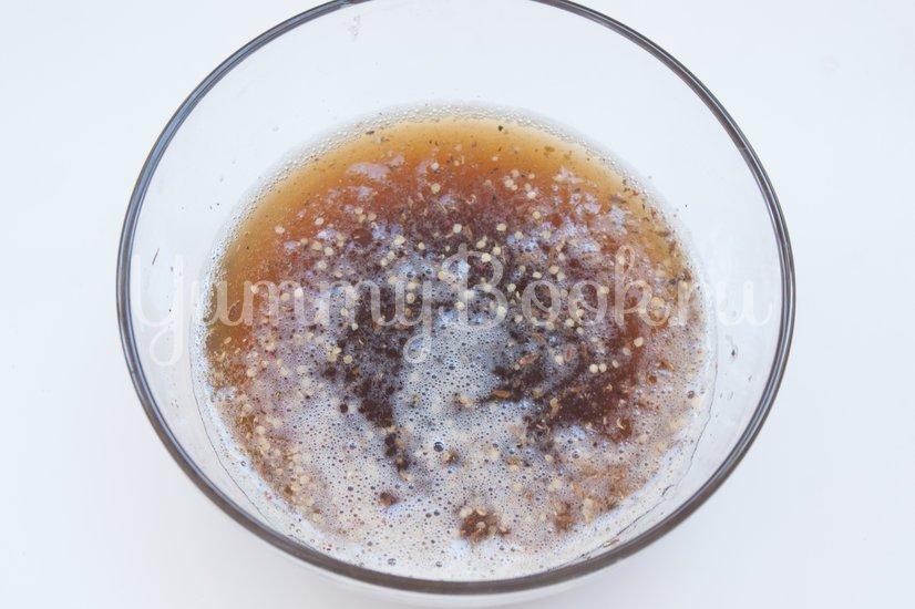 Белая фасоль с луком, запеченные в пиве - шаг 5