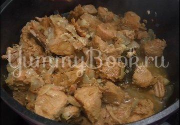 Нежное и сочное томленое мясо - шаг 7