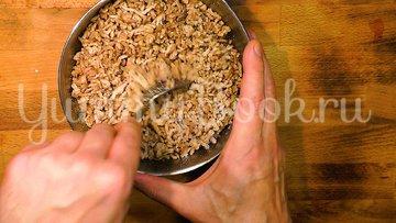 Картофельные зразы с мясом и грибами - шаг 7