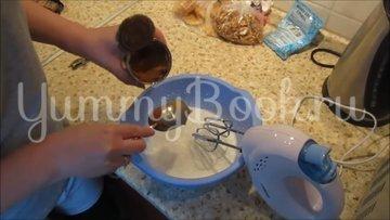 Десерт-мороженое крем-брюле  - шаг 2