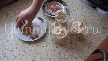 Десерт-мороженое крем-брюле  - шаг 4