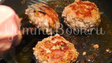 Колдуны или пирожки из мяса - шаг 10