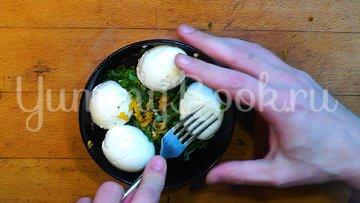 Колдуны или пирожки из мяса - шаг 5