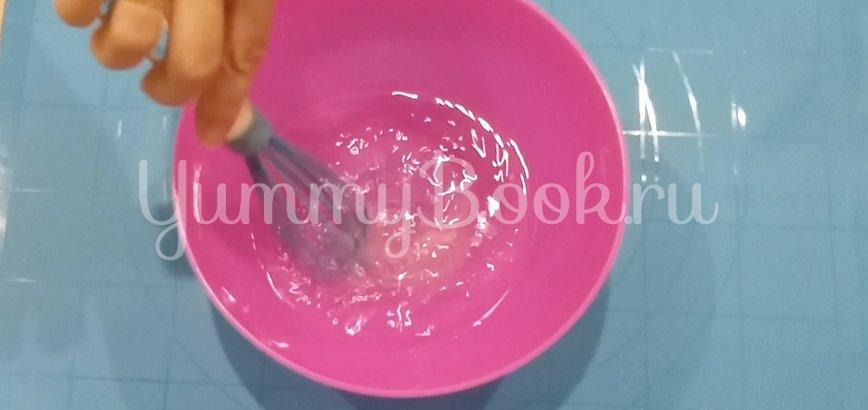 Лепёшки с сыром Сулугуни - шаг 1