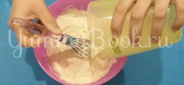 Лепёшки с сыром Сулугуни - шаг 2
