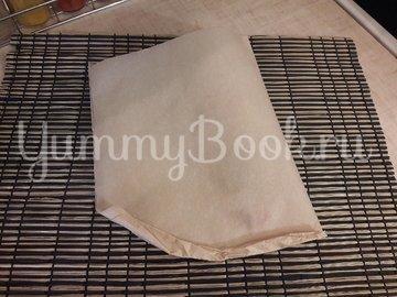 Запечённое в пергаменте куриное филе - шаг 5