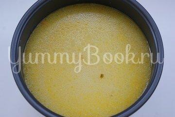 """Суп с плавленым сыром """"Янтарь"""" в мультиварке - шаг 4"""