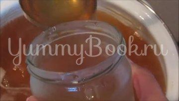 Варенье из цветков белой акации с лимоном (акациевый мёд) - шаг 5