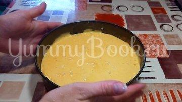 Торт клубничный с творожно - масляным кремом - шаг 2