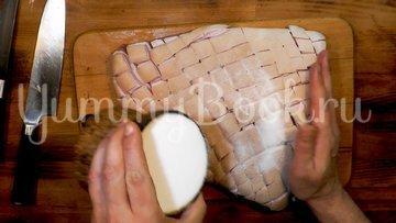 Свинина с хрустящей корочкой в духовке  - шаг 2