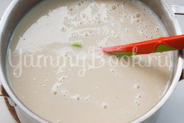 Холодный яблочный суп - шаг 5