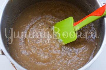 Холодный яблочный суп - шаг 3
