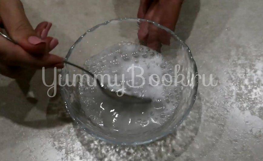 Хрустящие малосольные огурцы на минералке - шаг 4