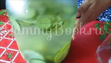 Вода Сасси для похудения и очищения организма - шаг 4