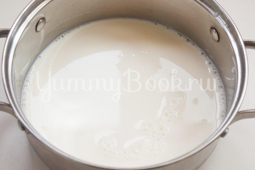 Холодный клубничный суп - шаг 3