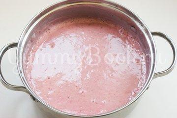 Холодный клубничный суп - шаг 7