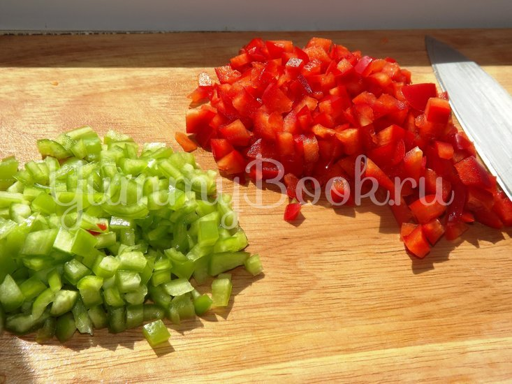 Уха из форели с овощами - шаг 4