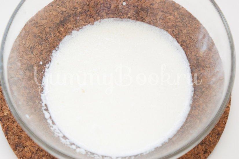 Клубнично-сливочный десерт - шаг 4