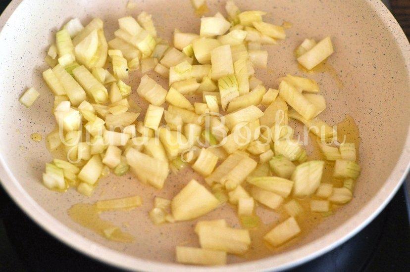 Картофель в сметане - шаг 1