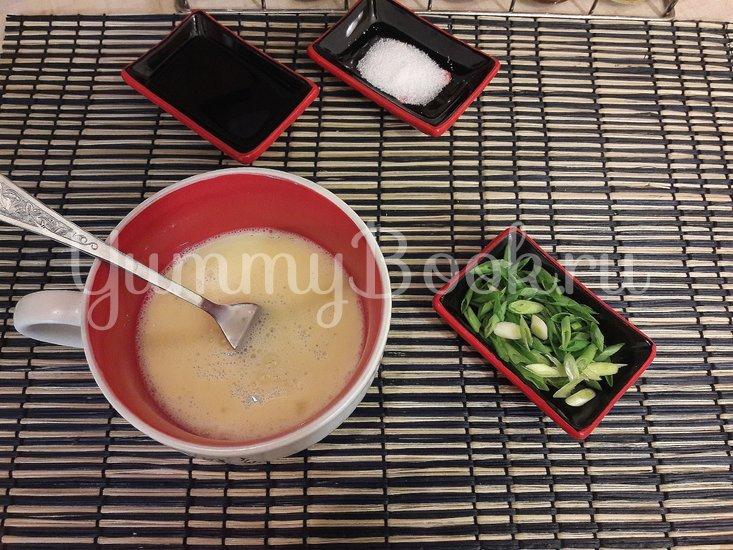 Японский омлет (один из вариантов) - шаг 2