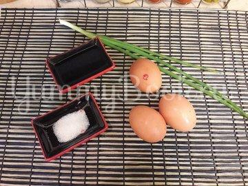 Японский омлет (один из вариантов) - шаг 1