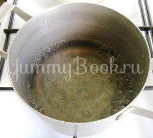 Паштейги из трески с сырным соусом - шаг 4