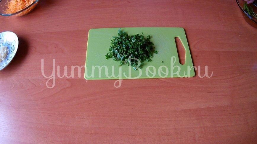 Закуска из цветной капусты - шаг 4