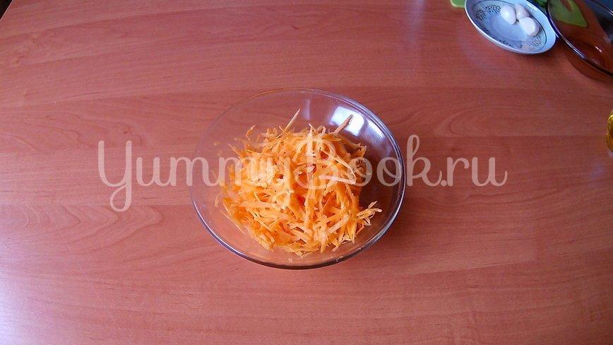 Закуска из цветной капусты - шаг 2