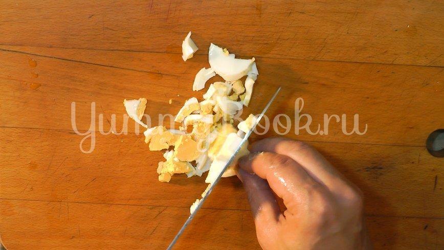 Холодный литовский борщ (шалтибарщай) - шаг 3