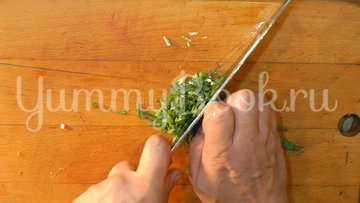 Холодный литовский борщ (шалтибарщай) - шаг 5
