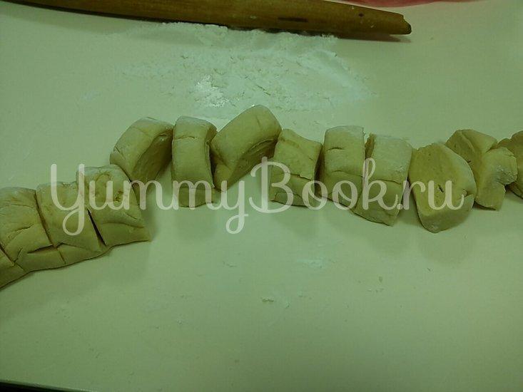 Торт на сковороде - шаг 4