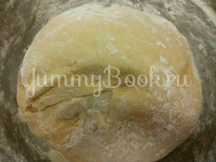 Торт на сковороде - шаг 2