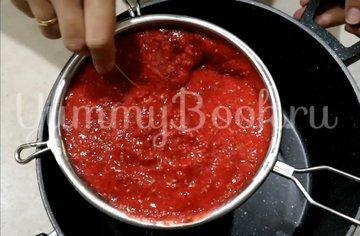 Джем-желе из красной смородины - шаг 2