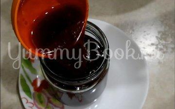 Джем-желе из красной смородины - шаг 5