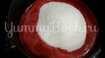 Джем-желе из красной смородины - шаг 3