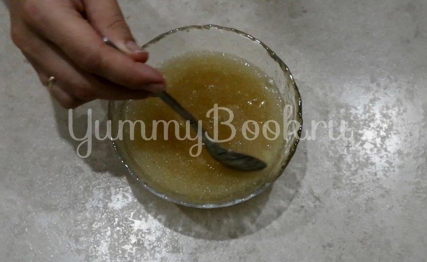 Варенье из вишни с желатином - шаг 3