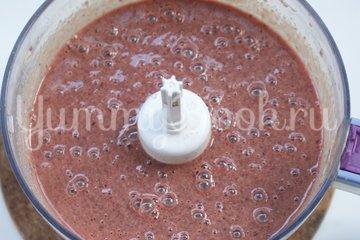 Печеночный пирог в мультиварке - шаг 2