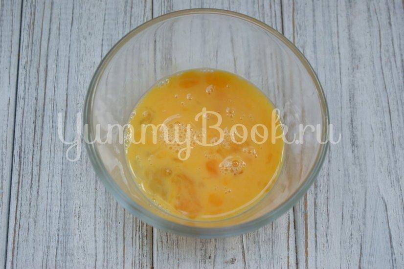 Сладкий апельсиновый соус - шаг 2