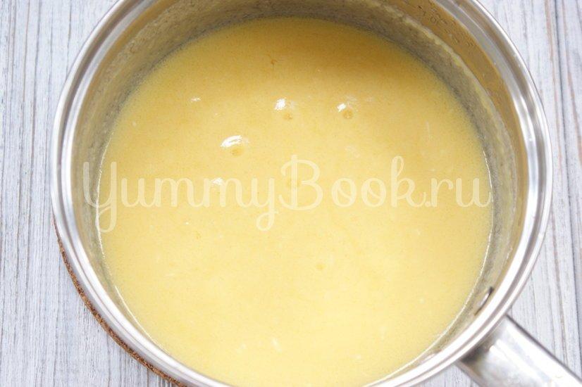 Сладкий апельсиновый соус - шаг 4